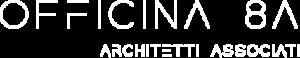 logo di officina 8A